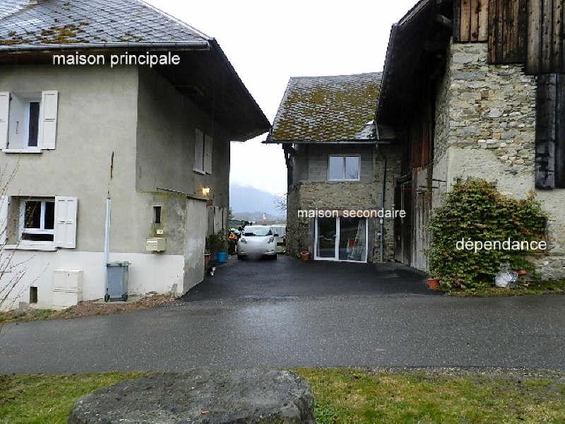 Annonce vente maison saint pierre de soucy 73800 150 for Maison saint pierre rodez