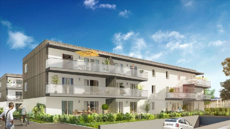 Annonce location appartement aix les bains 73100 69 m for Yverdon les bains location appartement