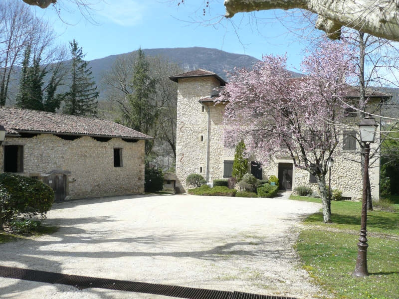 Annonce vente maison saint jean en royans 26190 340 m for Maison saint jean lille