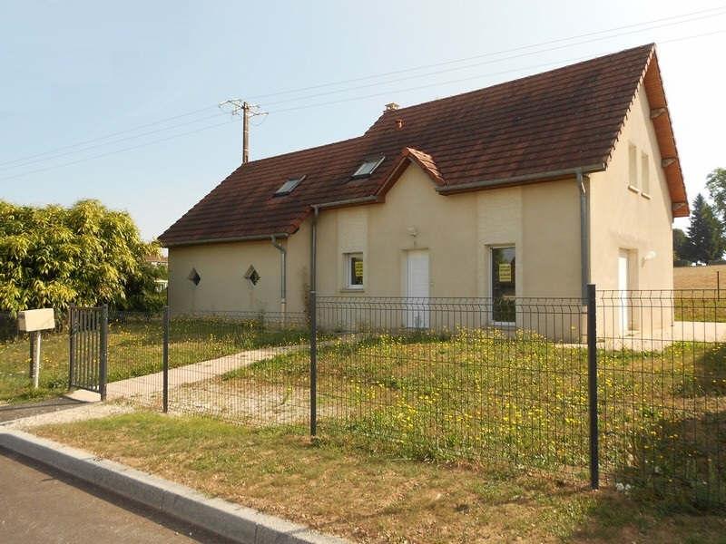 Annonce location maison cussey sur l 39 ognon 25870 100 for Annonces location maison