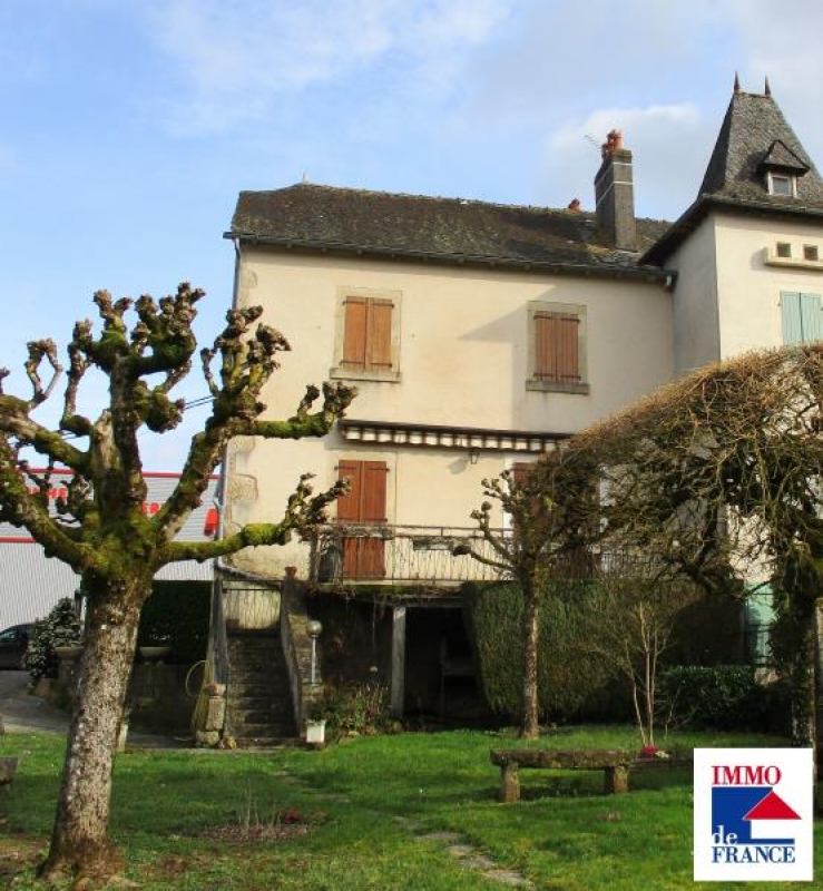 Vente Maison Montbazens (12220)