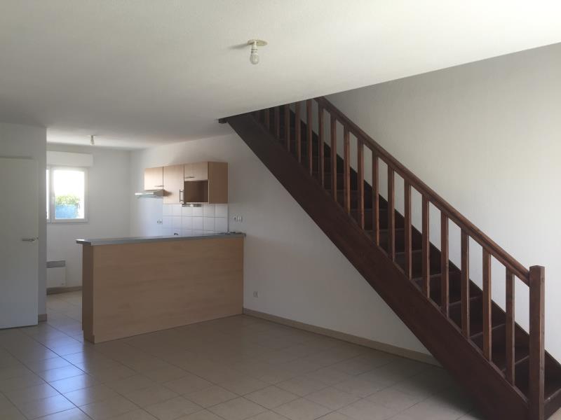 Annonce location maison saint gervais 33240 69 m 692 for Annonce location maison