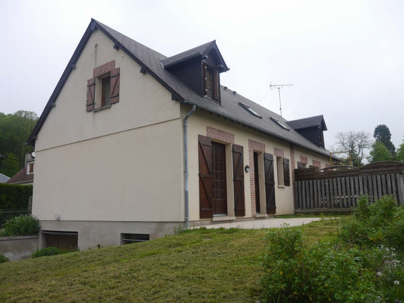 Annonce location maison bernay 27300 77 m 650 for Annonce location maison