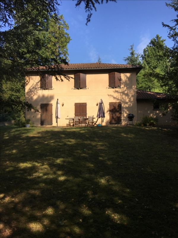 Annonce location maison cully 69130 136 m 2 070 for Acheter maison ecully