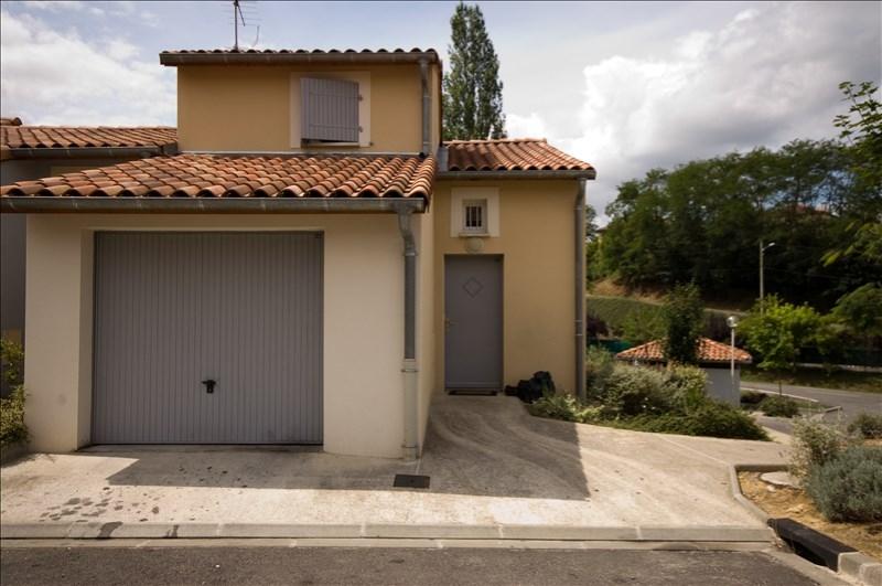 Annonce location maison aurignac 31420 86 m 529 for Annonce location maison