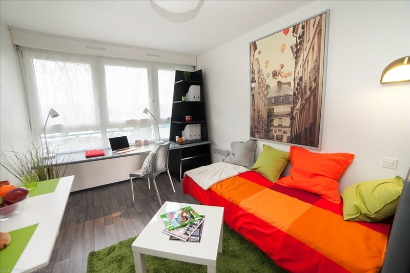 Annonce location appartement toulouse 31000 20 m 520 for Location appartement meuble toulouse