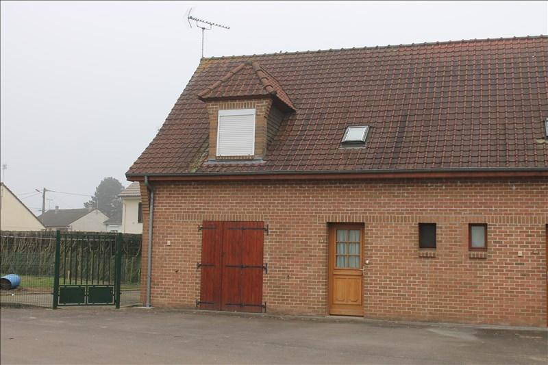 Annonce location maison ham 80400 190 m 650 for Annoncesjaunes fr location maison